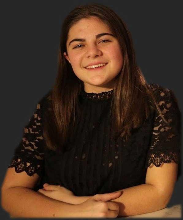 Elisa LASFARGUE